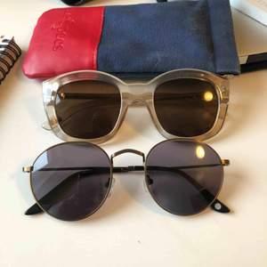 Knappt använda solglasögon från LeSpecs