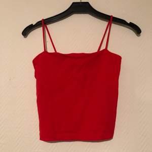 Rött linne