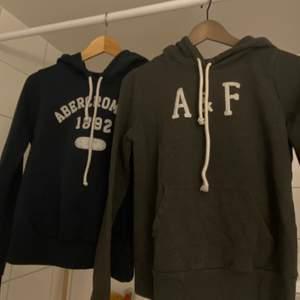 3 St tröjor från abercrombie & fitch i storlek xs :) alla tillsammans för 350!