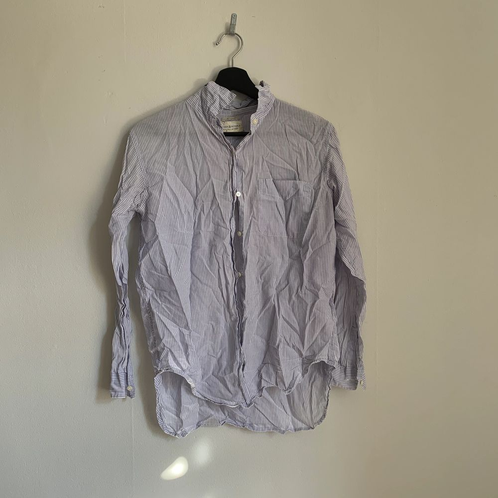 Tunn och så skön skjorta från Ralph Lauren. Skjortor.