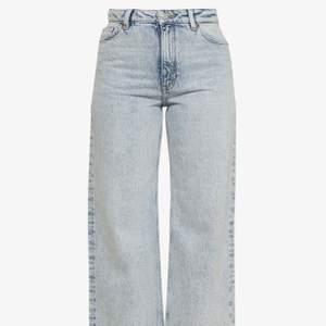 Liknande byxor till dessa! Superfina!❤️ från h&m