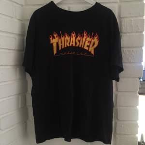Thrasher tisha från Hollywood