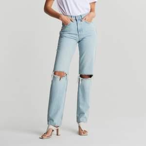 Intressekoll på mina Gina jeans som är slutsålda!!!