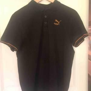 Puma Polo tröja köpt i en Puma butik för 800kr