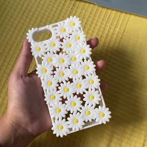 Brand new sunflower phone case for iphone8 (FRIFRAKT!)