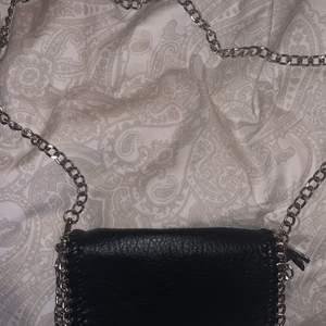 As snygg väska som inte kommer till användning!