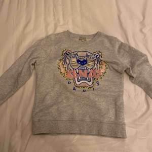 Jättefin kenzo tröja Nypris 1300