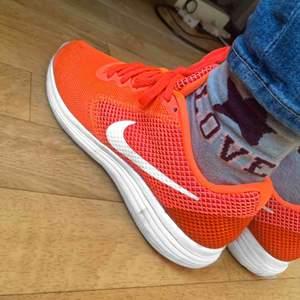 Nike sportskor. I utmärkt skick🙂