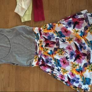 Klänning för sommaren