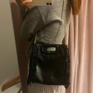 Säljer min favoritväska från Maje i den stora modellen, i bra skick. Köpt på NK för ca 3000. Buda privat❤️