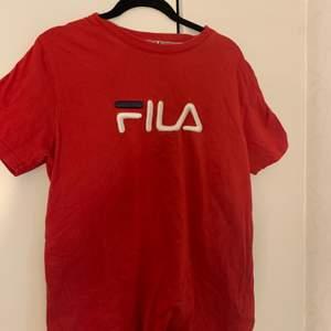 Fila T-shirt strl M