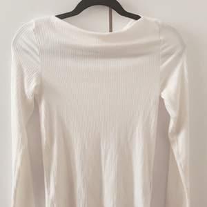 Vit tröja, alldrig användt🤍 kan sälj vid en snabb affär 😀