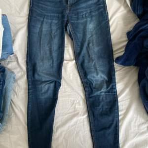Tighta byxor har använt den för några månader