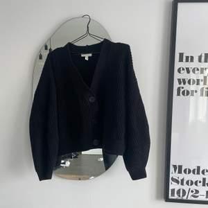 Så fin grovstickad tröja från H&M 🤍 frakt 66:-