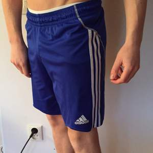 Adidas workout shorts in really good condition.