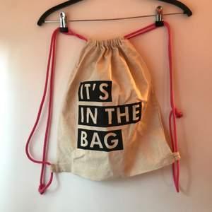 Väska från lagerhouse