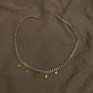Halsband köpt från en instagram använt Max 3 gånger frakt 39kr