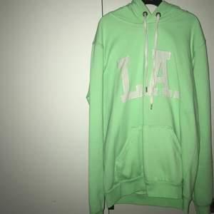 LA hoodie.