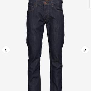 Lee jeans i ny skick. Nypris 899kr