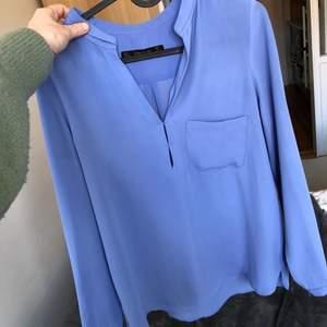 Comfy Zara blouse - worn few times