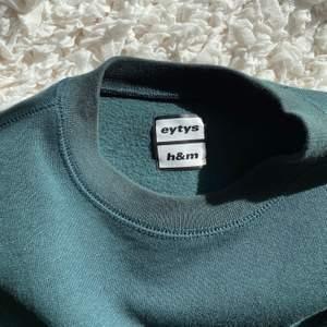 Eytys x hm tröja, jättefin passform, knappt använd