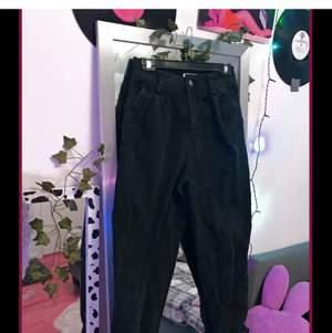 Repost, mom jeans från Bershka strl 38💓 nyskick