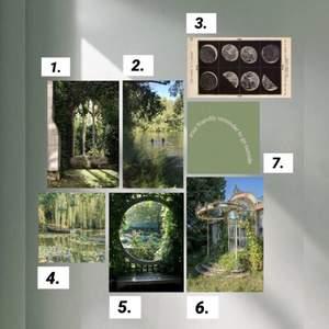 bilder på fotopapper!!🪐🌱  du kan välja storlek och vilka bilder/bild du vill:) Storlek 1. 14kr/bild. Storlek 2. 8kr/bild. Storlek 3. 5kr/bild. Va inte rädd att ställa frågor❣️❣️