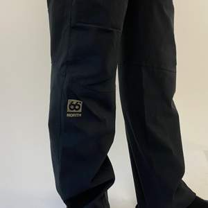 66 North pants super track