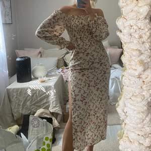 Jätte söt klänning