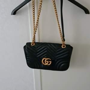 Jättebra kopia av Gucci väska....helt ny