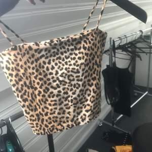 Leopardmönstrad från Gina