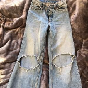Jeans från monki🤍