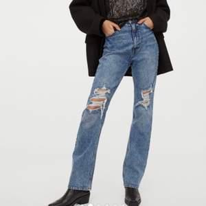 Jeans i storlek 34. Super snygg. Använt en gång så är som nyskick. Säljer pågrund av att jag har så många jeans och måste ränsa ur. Skriv om du har någon fråga eller är intresserad❤️