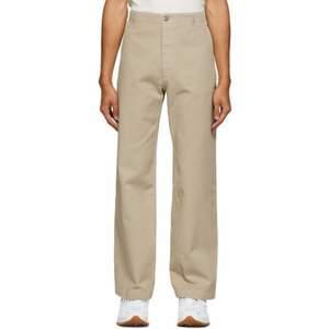 Hope van trousers, Helt nya byxor från hope med prislapp kvar! Storlek 48(medium)  kan tänka mig byte mot något annat!