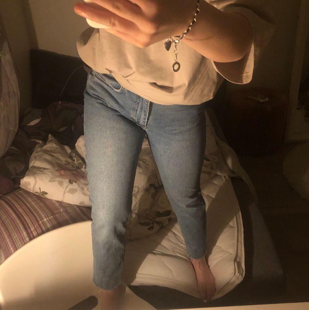 Aldrig använda bara testade! Köparen står för frakt😃. Jeans & Byxor.