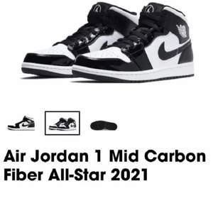 hej jag söker några av dessa Jordans i storlek 38 eller 37 kontakta mig om du har det eller vet någon som har dessa som de vill sälja de till mig. Helst inte för dyrt.