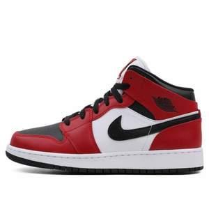 Jag säljer mina Jordan 1 mid i storlek 38,5 men passar mer som 37,5, använt ett få antal gånger och är inte min stil längre