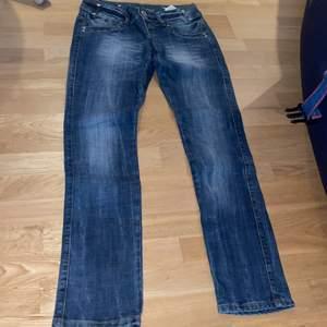 Jeans slim, fint skick . St 29
