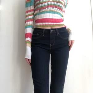Vintage levis jeans i storlek W26 L32, 150kr + frakt 💕