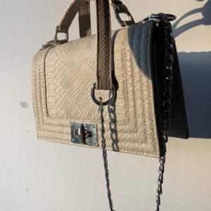 Super fin väska ifrån Gina som inte kommer till användning. Org pris runt 300kr ❤️❤️ pris kan diskuteras