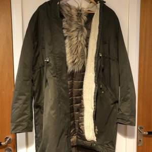 Used, mama jacket