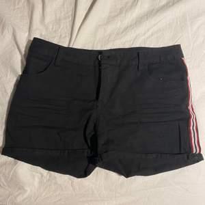 Shorts från new yorker storlek 36 men stora i storleken