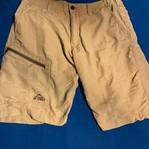 Mckinley shorts