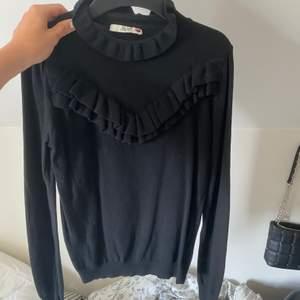 Stickad tröja från chiquelle! ONE SIZE, 89kr exklusive frakt