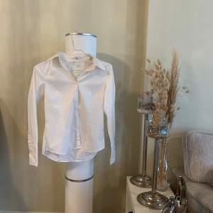 Nyskick skjorta strö 36, oanvänt