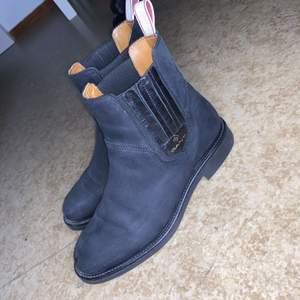 Jättefina GANT boots i nyskick använda 1 gång i storlek 38