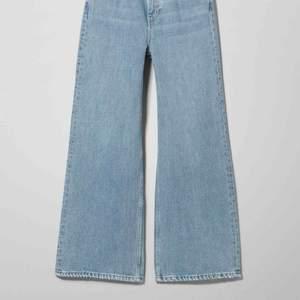 Weekday jeans aldrig använda
