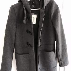 Helt ny kappa från Forever 21 i storlek m