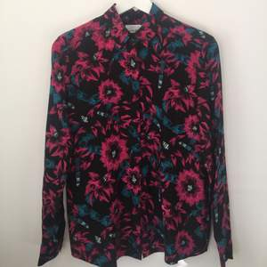 100% Silk blouse from &Other Stories, used once only