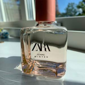 Never used Zara perfume, smells so good, very fresh smell!! Bought for 450 kr selling for 300